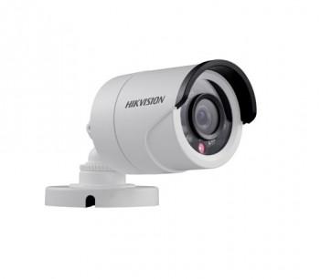 Camera thânHD-TVIDS-2CE16C0T-IRP có độ phân giải 1.0M, sử dụng hồng ngoại thông minh, tầm quan sat 20 mét ,lắp đặt trên tường, phù hợp lắp cho gia đình, văn phòng, shop, nhà xưởnglắp đặt trên tường, phù hợp lắp cho gia đình, văn phòng, shop, nhà xưởng ...