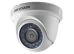 Camera HD-TVI Hikvision 1.0 megapixelDS-2CE56C0T-IRPCameraDS-2CE56C0T-IRPlà dòng camera công nghệ HD-TVI của hikvision có độ phân giài 1MP, Đâylà dòng camera có giá tốt nhưng độ bền cao, hình ảnh rõ nét .Thiết kế vỏ nhựa lắp đặt phù hợp sử dụng cho nhu cầu gia đình, cửa hàng, shop thời trang....
