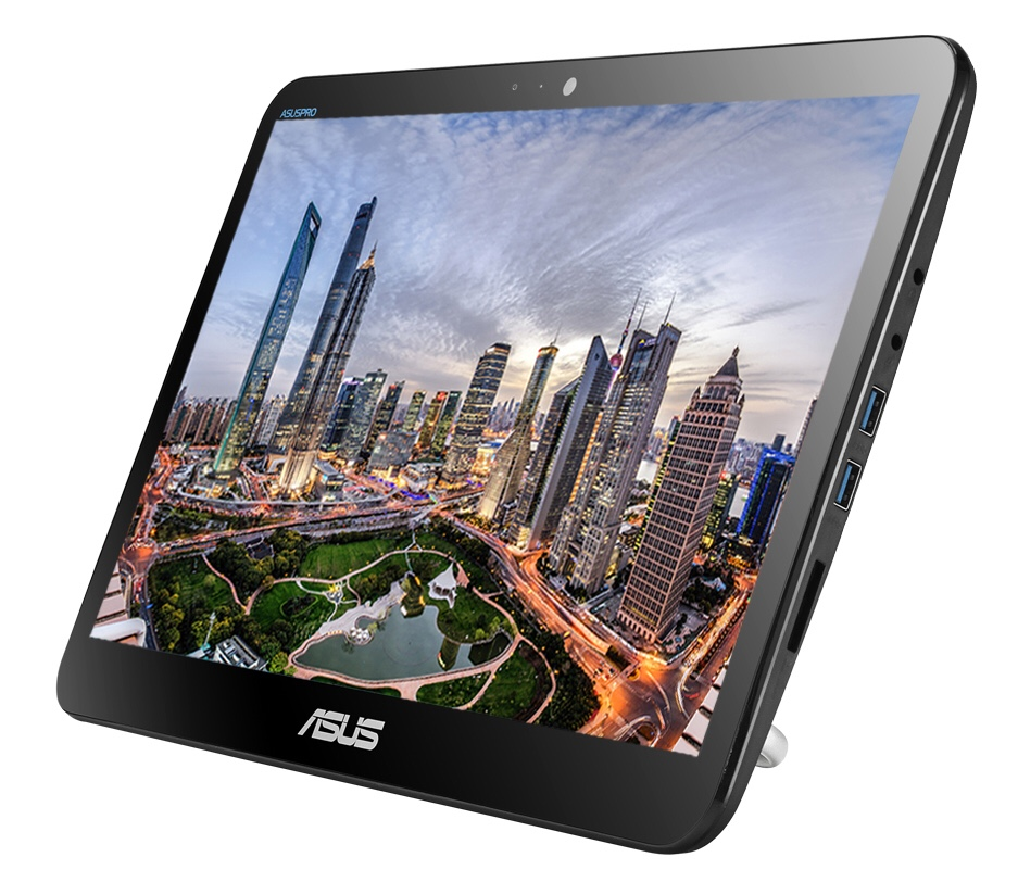 Display 15.6´´ HD+ 1366x768 LED- backlit ./ Touch Screen Multi Touch (10 finger touch) ./ On board processor Intel® Celeron® J3160 processor ./ DIMM Memory DDR3 1600MHz, 4G ./ Storage 2.5 icnh SSD 128G ./ Wireless WLAN 802.11AC + BT, 1T1R, PCIE ./ LAN 10/100/1000Mbps