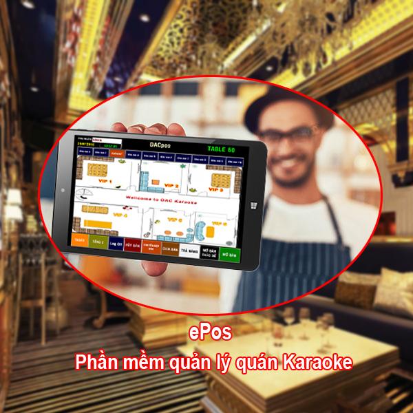 Sản phẩm được xây dựng và cải tiến nhiều năm liền, với đủ tính năng chuyên nghiệp của mô hình Karaoke:   Tính năng bán hàng trên giao diện Cảm ứng(touchScreen).  Order trên thiết bị cầm tay di động.  Order nhà bếp qua thiết bị máy in(kèm chuông báo) và hiển thị màn hình Order Bar&Bếp.  Quản lý kho hàng, định lượng trên Phần mềm Res_Acounting riêng biệt.  Quản lý từ xa nhanh chóng, chính xác.