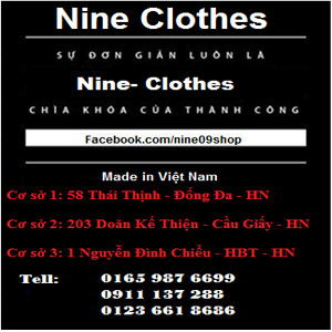 Chuỗi CH Nine Clothes